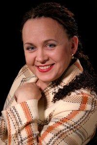 Марина Суворова
