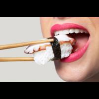 суши - вред