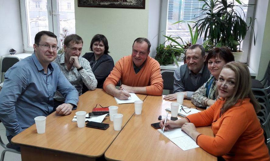 gorelov директорат арго в омске, слс омск