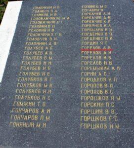 братская могила, г. Волхов