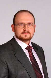 Крупин Андрей