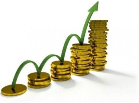 растущий доход
