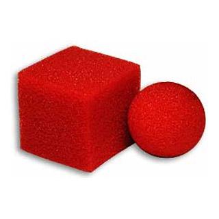 кубик и шарик