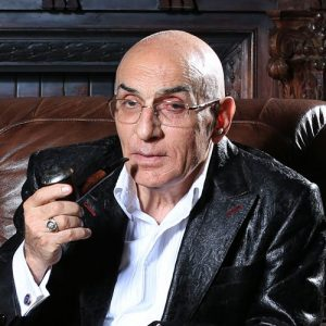 Миша Шнеерсон доктор нона
