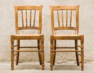 два стула