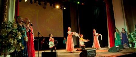 танец арго