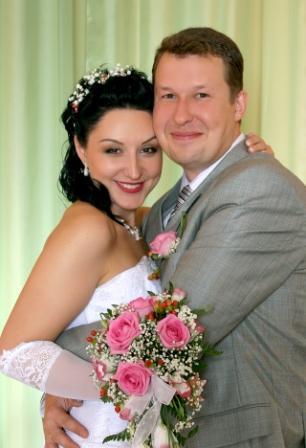 свадьба горелов алексей