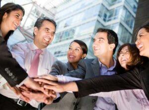 эффективный лидер