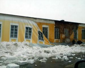потёмкинские деревни