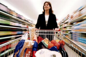 товары, супермаркет