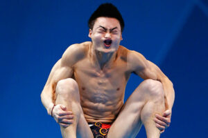 китай допинг