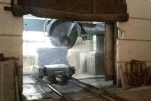 фабрика камня