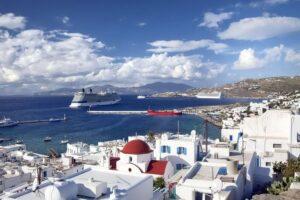 Costa Mediterranea , бонус тур арго
