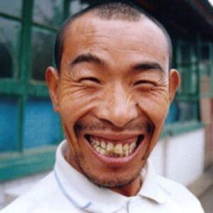злой китаец