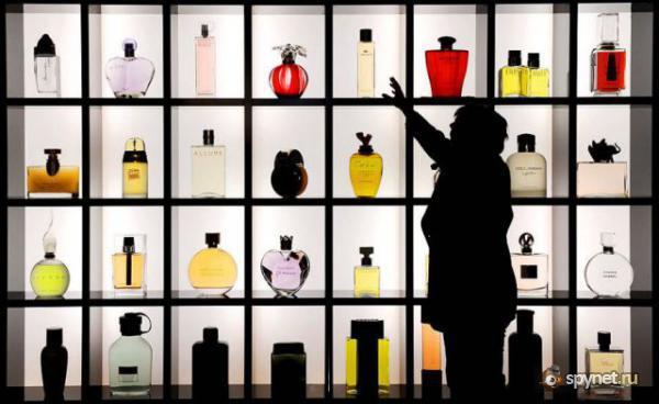 мировой парфюм